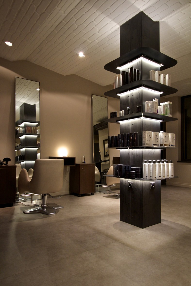 myspaceplanner r v lateur d int rieurs r novation salon de coiffure xs xavier scordo. Black Bedroom Furniture Sets. Home Design Ideas