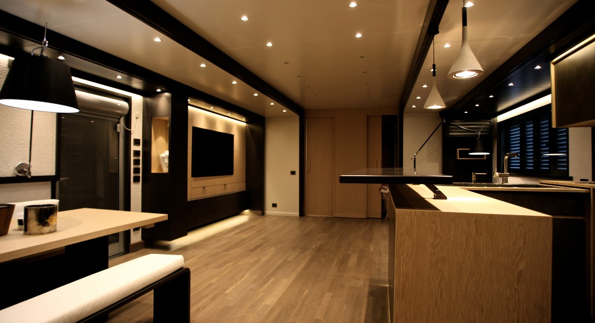 myspaceplanner r v lateur d int rieurs cr ation caravane de standing 1 0. Black Bedroom Furniture Sets. Home Design Ideas