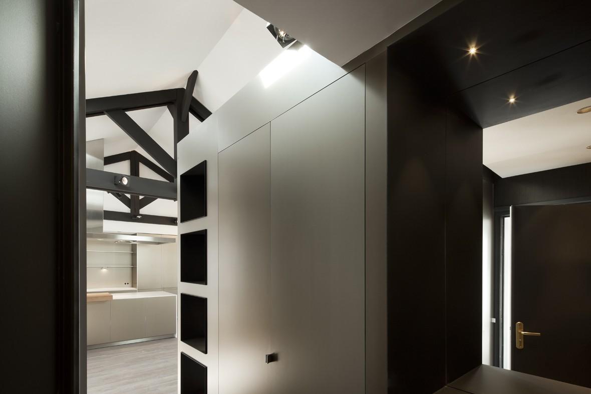 MYSPACEPLANNER – Révélateur d'intérieurs » Création / Appartement ...